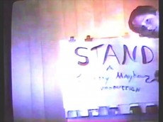 Stand (1st Music Video – 12 yrs old)