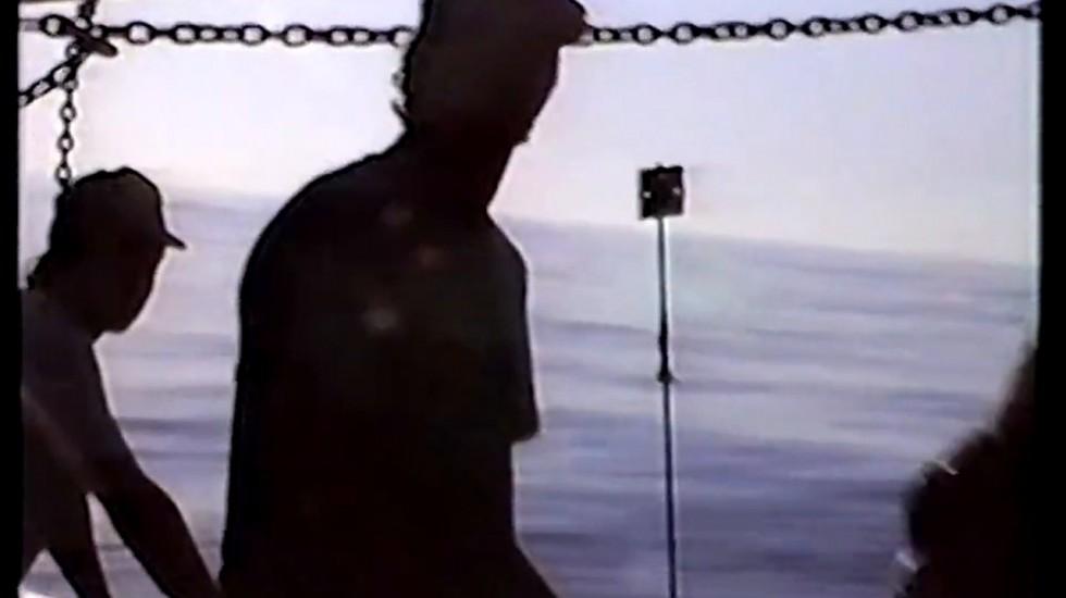 Swordfishing – a short documentary